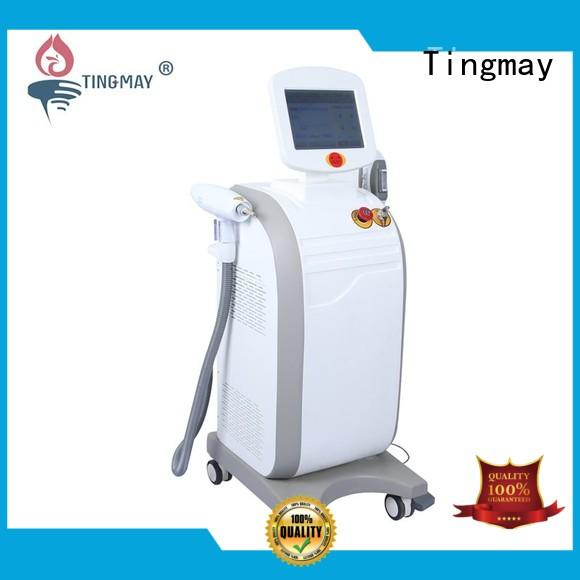 Tingmay micro laser tattoo removal machine price wholesale for beauty salon