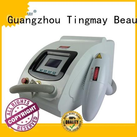 Tingmay Brand Yag Laser machine