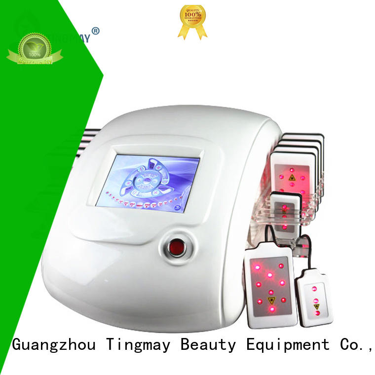 heathy liposuction machine manufacturers series for household Tingmay