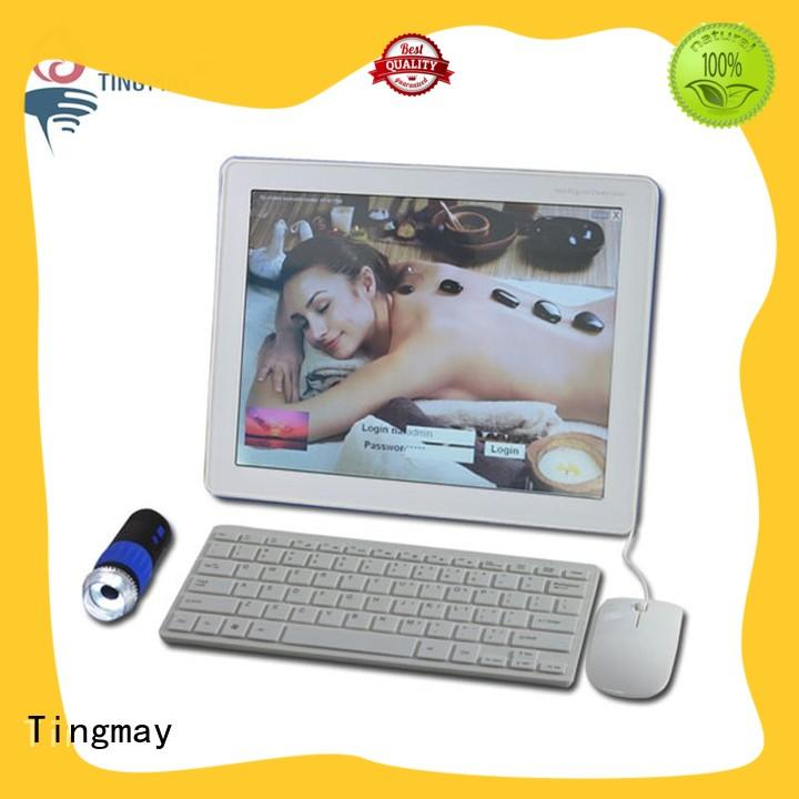 Tingmay professional skin test machine wholesale for home