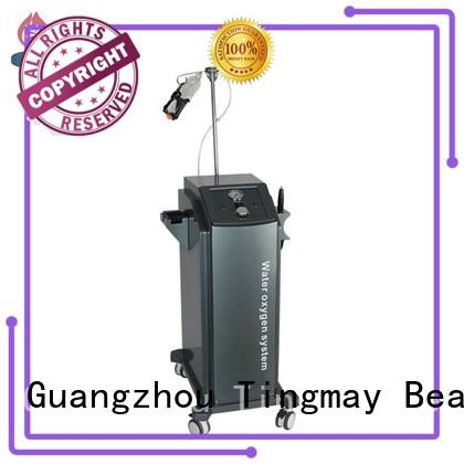 Tingmay injection oxygen concentrator machine directly sale for household