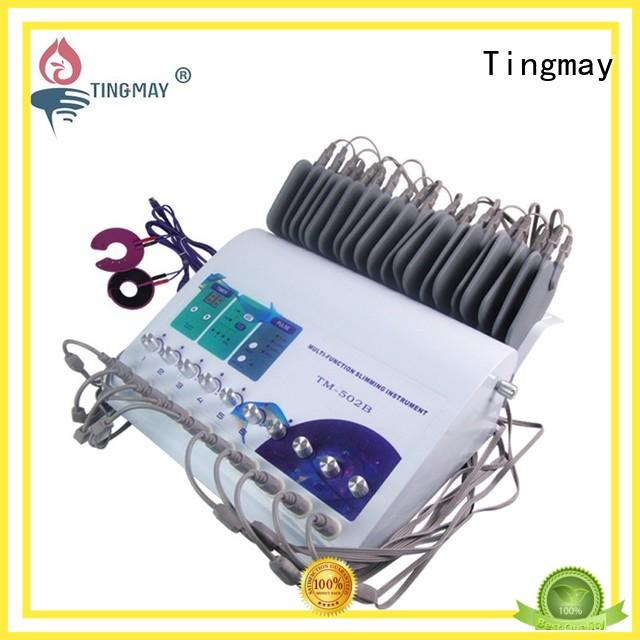quality muscle massage machine ems manufacturer for woman