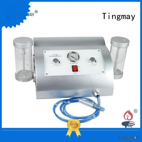Tingmay microcrystal diamond dermabrasion machine for sale peeling for adults