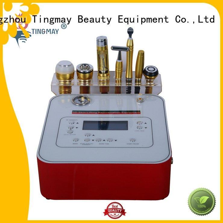 4 in 1 body no needle Tingmay lipo laser slimming