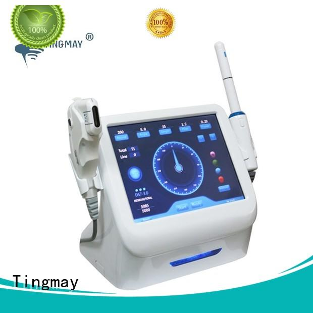 Tingmay machine rf slimming machine sale philippines supplier for woman