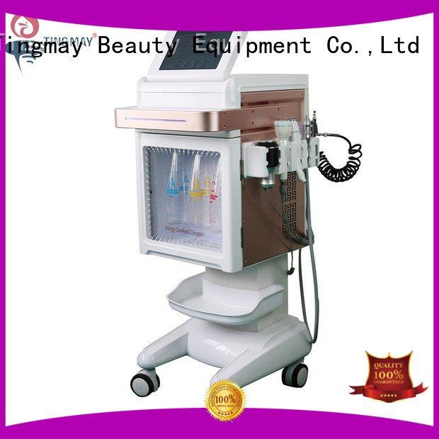body massage machine for weight loss cryolipolysis rf cryolipolysis slimming machine Tingmay Warranty
