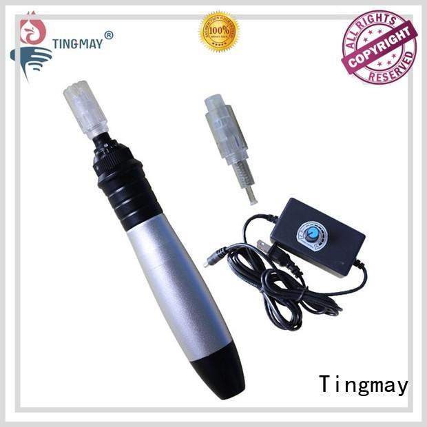 rollerdermapen pen Tingmay Brand dermaroller for skin factory