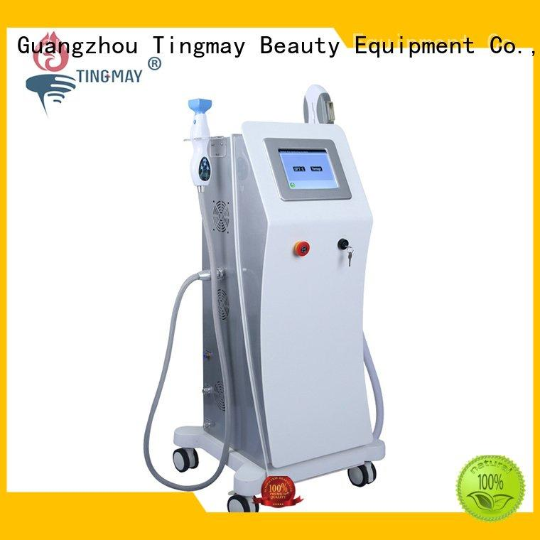 OEM body massage machine for weight loss vertical rf metabolic cryolipolysis slimming machine