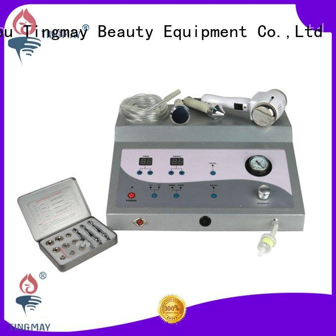 best microdermabrasion machine Tingmay Brand
