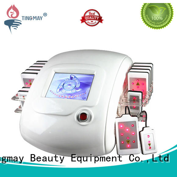 Tingmay tmspa cheap laser lipo machine wholesale for home