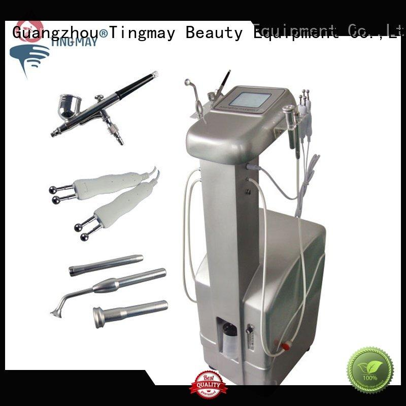 Tingmay facial oxygen therapy machine for sale vacuum for household