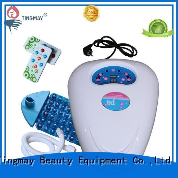 Tingmay ultrasonic bubble bath mat wholesale for home