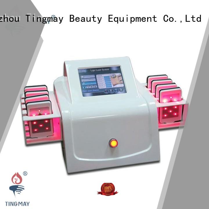 heathy lipo laser machine tmspa wholesale for home
