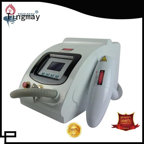 best selling best tattoo removal machine nd from China for woman