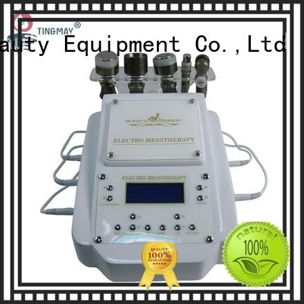 Tingmay no needle mesotherapy machine personalized for man