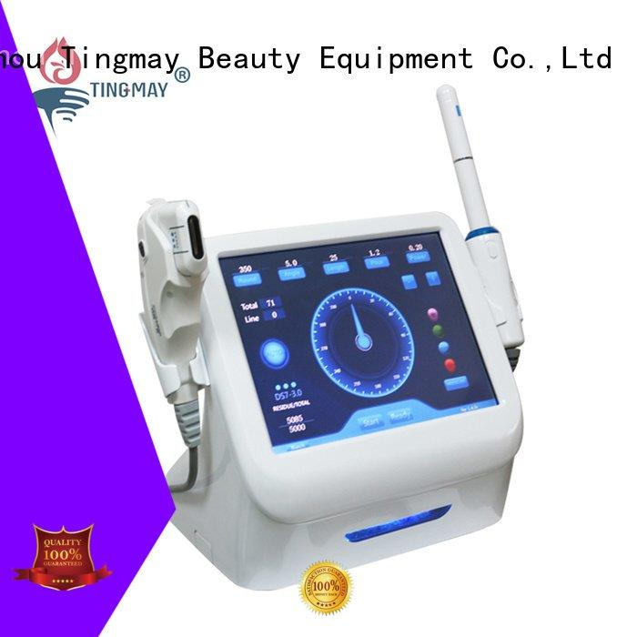 Custom regeneration vaginal tighten machine vaginal Vagina Tightening HIFU System