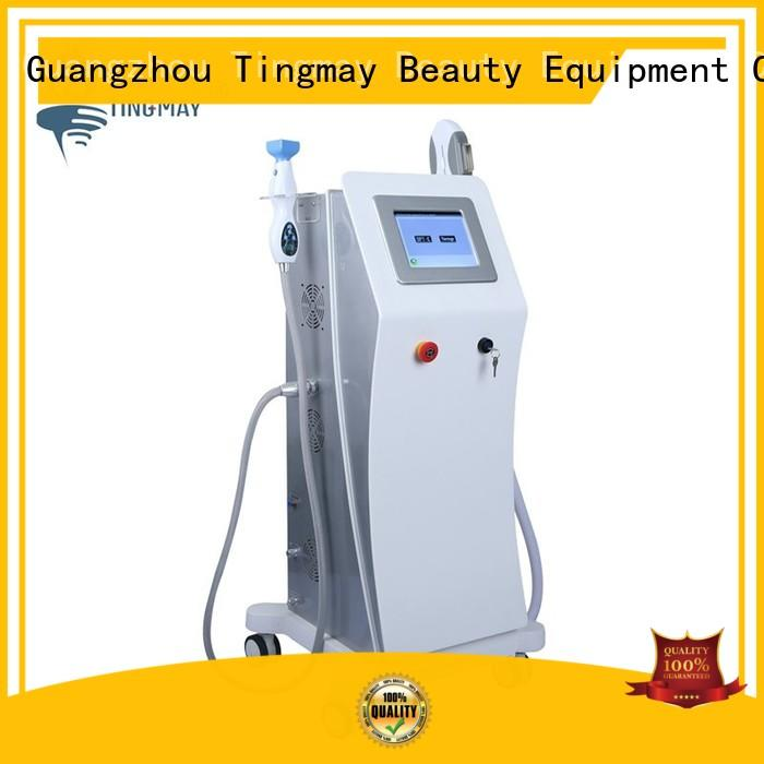 microneedle radio frequency skin tightening rf personalized for girls