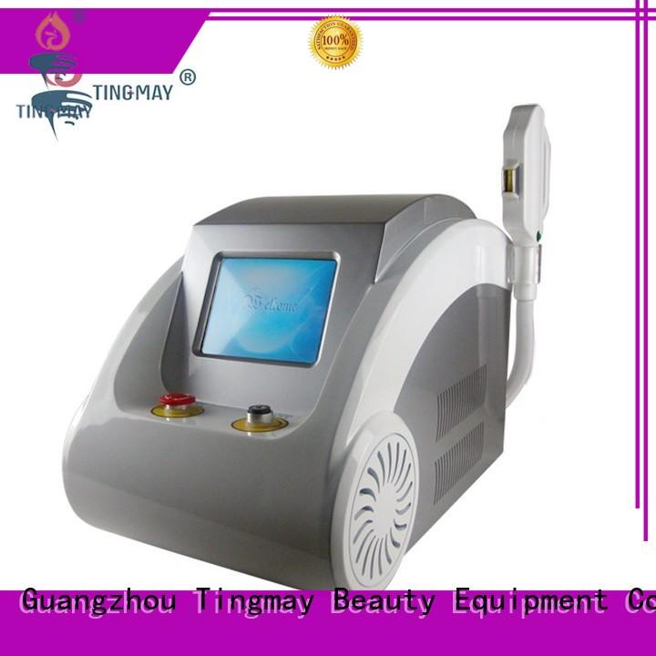 ipl ipl laser hair removal machine customized for skin Tingmay