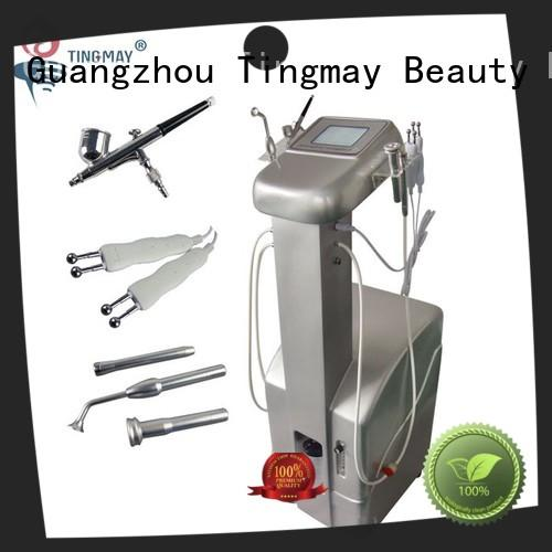 Tingmay vertical oxygen machine price customized for body