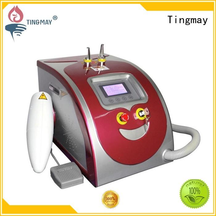 Tingmay switch laser tattoo removal price manufacturer for woman