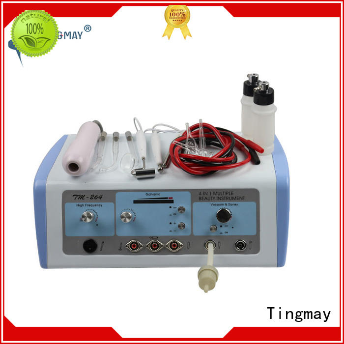 Tingmay facial oxygen facial machine serum personalized for woman