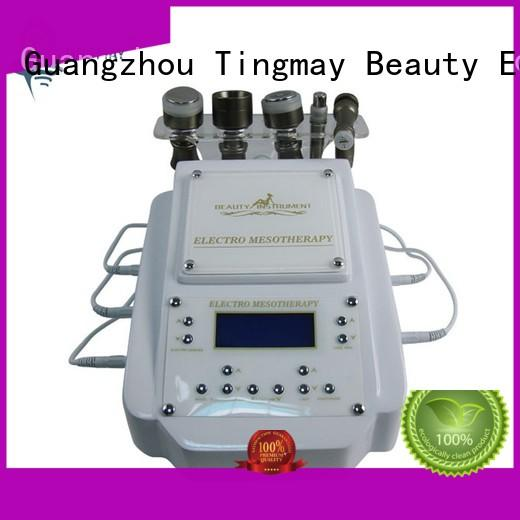 Tingmay best selling anti aging machine personalized for woman