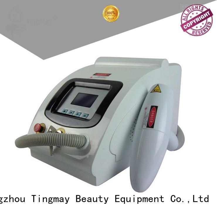 Custom switch salon laser tattoo removal price Tingmay ndyag