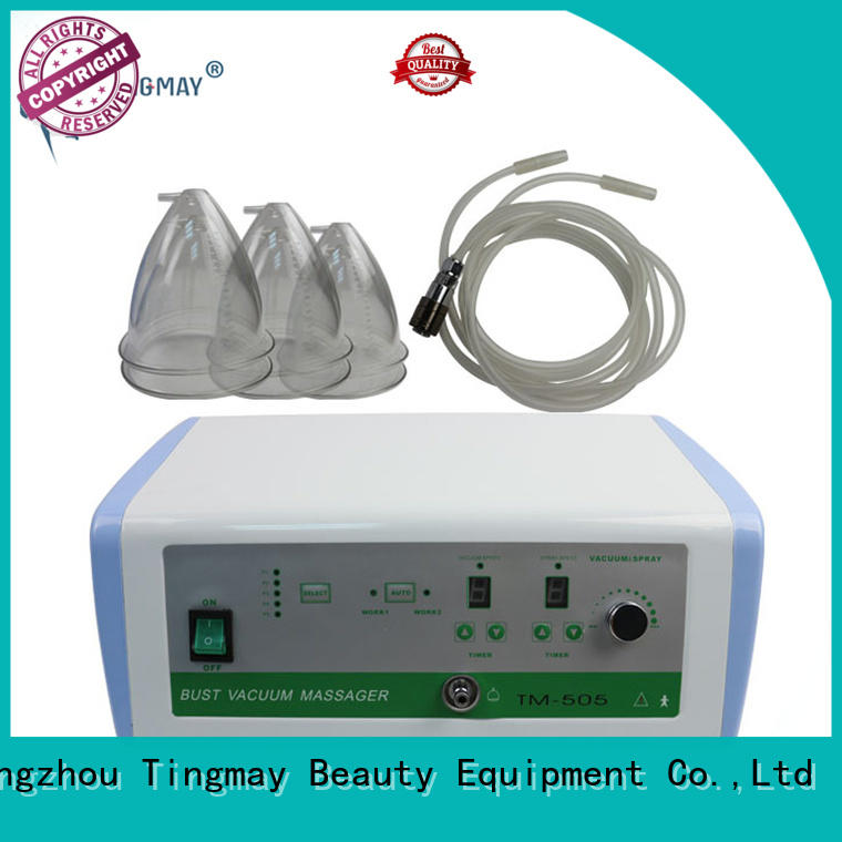 Tingmay beauty breast tightening machine inquire now for home