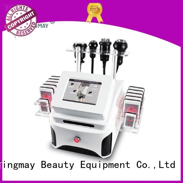 Tingmay professional rf fat reduction machine vacuum for body