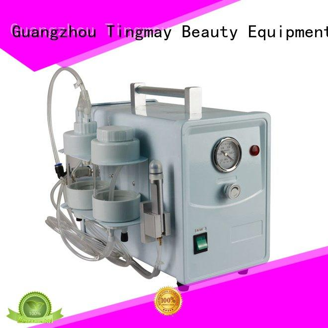 Hot best microdermabrasion machine Tingmay Brand