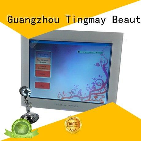 Skin Analysis machine Tingmay Brand