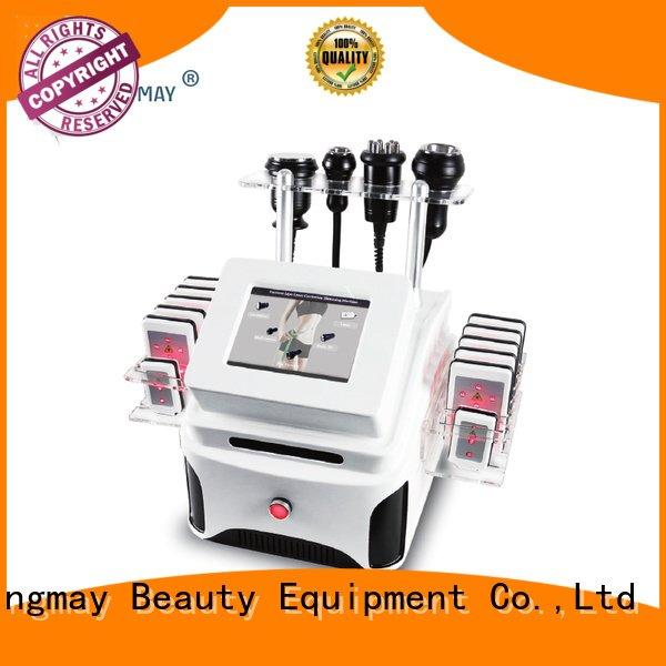 Tingmay Brand non-invasive no needle fda approved laser lipo machines cryolipolisis lipo