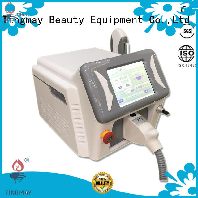 Tingmay removal ultrasound facelift from China for adults