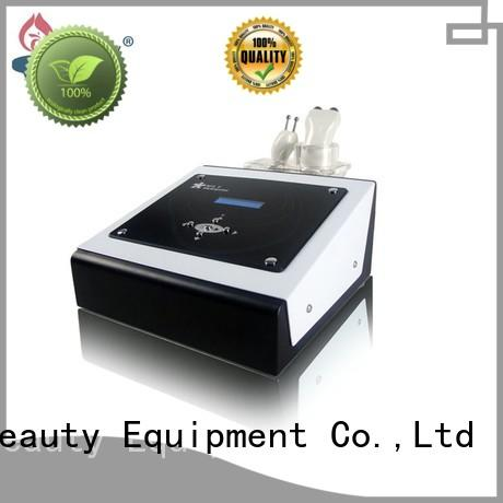 fractional radio frequency facial machine rf inquire now for skin