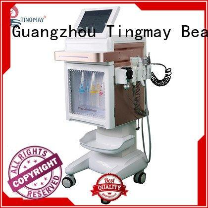 body massage machine for weight loss lymphatic cavitation cryolipolysis slimming machine Tingmay Warranty