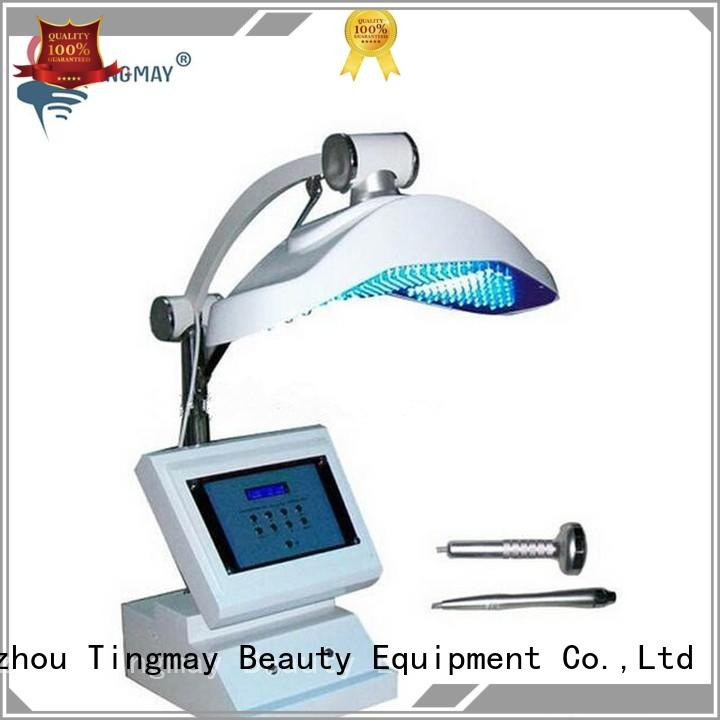 Tingmay rejuvenation led light therapy customized for home