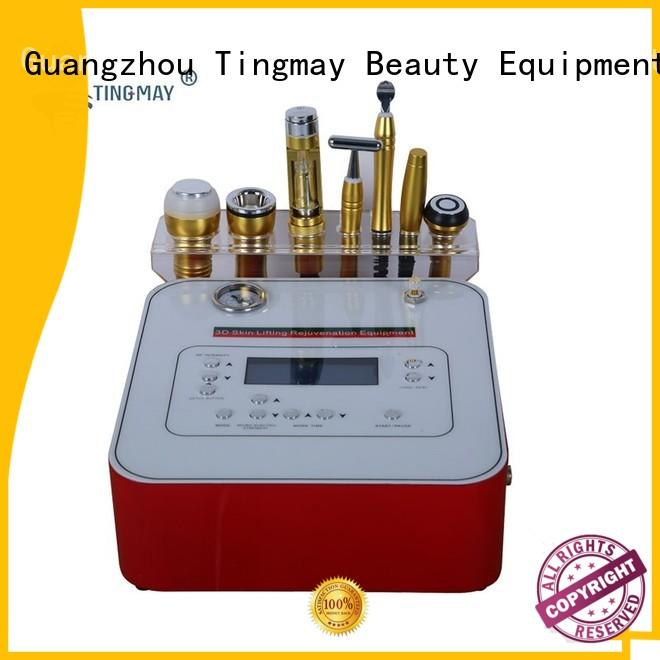 Tingmay best selling mesotherapy machine suppliers inquire now for skin