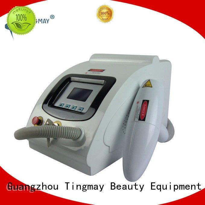Yag Laser machine Tingmay