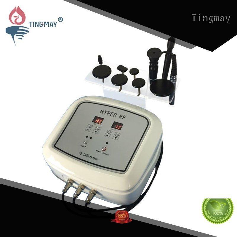 Tingmay Brand facial beauty RF machine manufacture