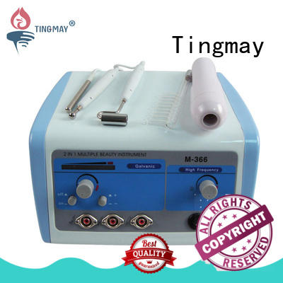 multifunctional galvanic facial machine facial with good price for beauty salon