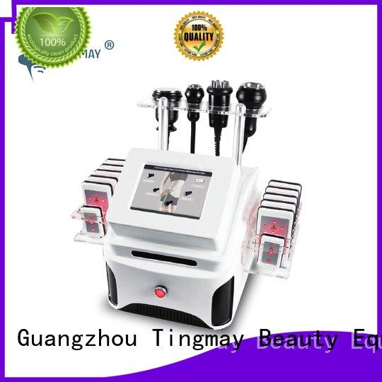 fda approved laser lipo machines OPT non-invasive lipo laser slimming Tingmay Brand