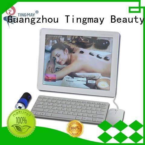 skin analyzer machine keyboard for household Tingmay
