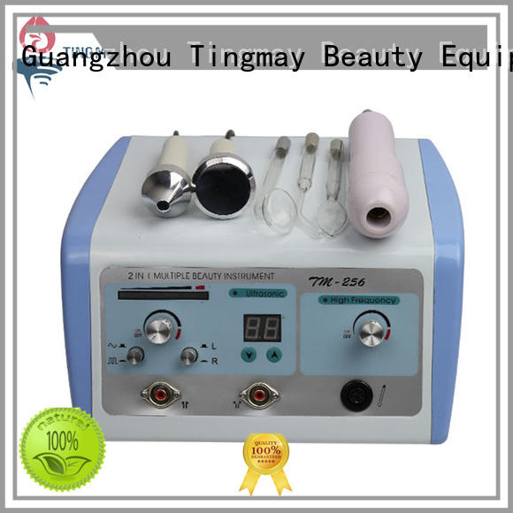 Tingmay tm268 facial vacuum machine personalized for household