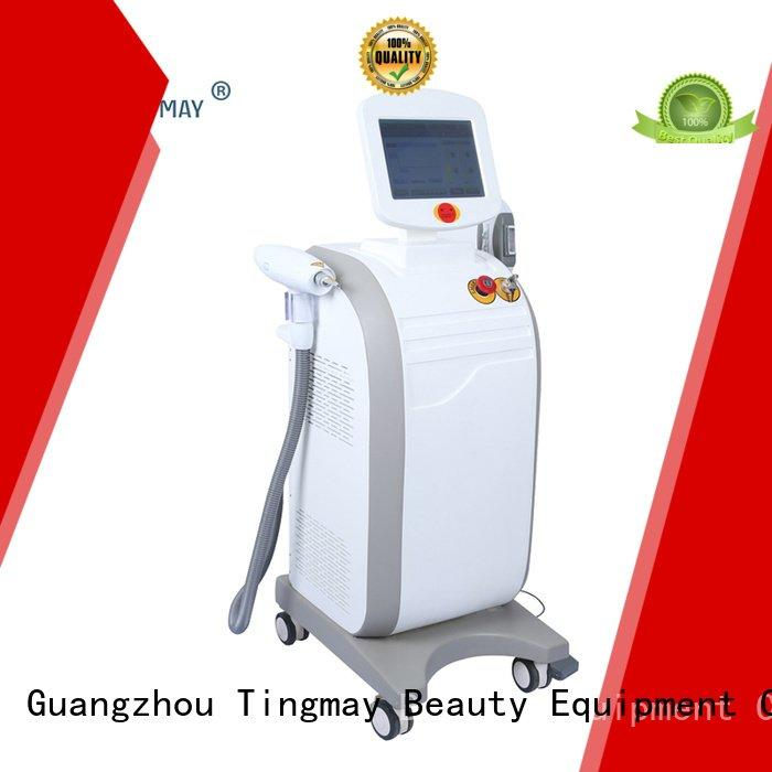 fda approved laser lipo machines body lipo laser slimming 4 in 1 Tingmay