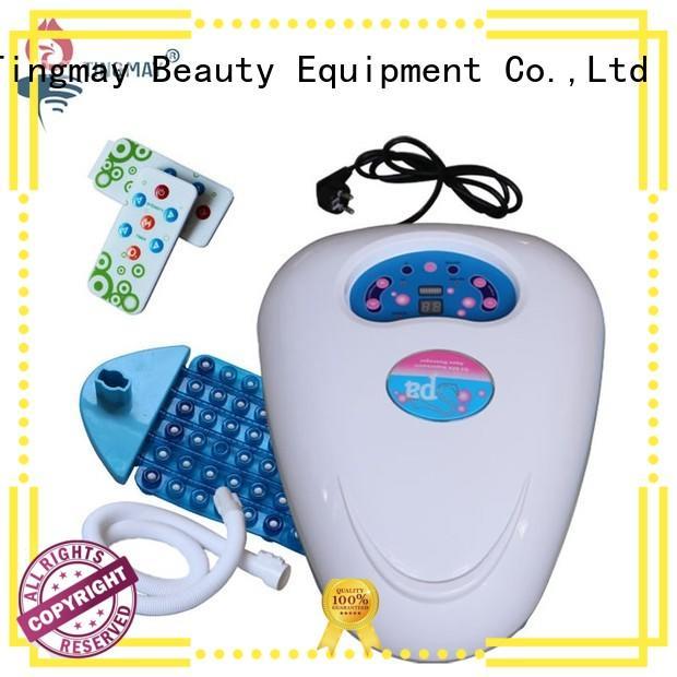 ultrasonic bath spa mat tmspa supplier for home