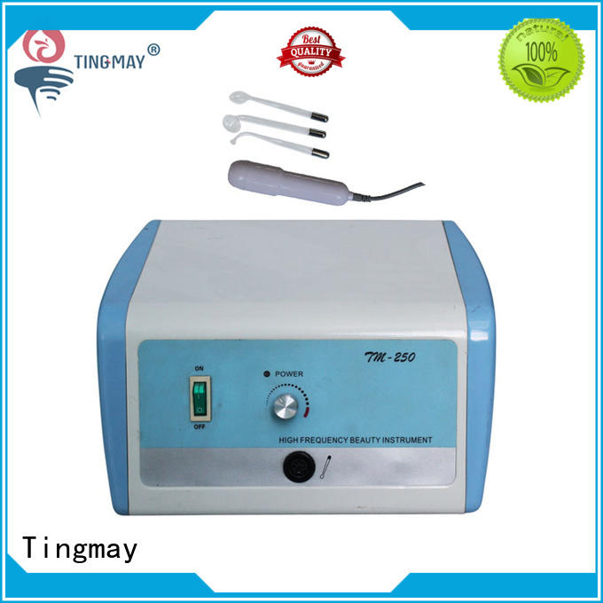 Tingmay detox at home oxygen facial machine with good price for face