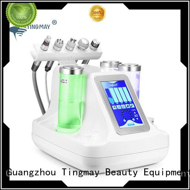 Hot fda approved laser lipo machines body fast cavitation Tingmay Brand