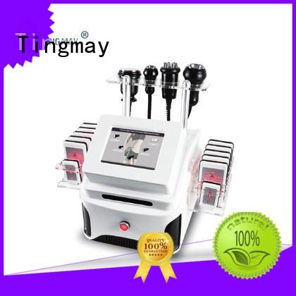 Tingmay polar rf cavitation machine inquire now for household