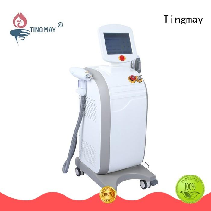 Tingmay machine permanent hair removal machine supplier for adults