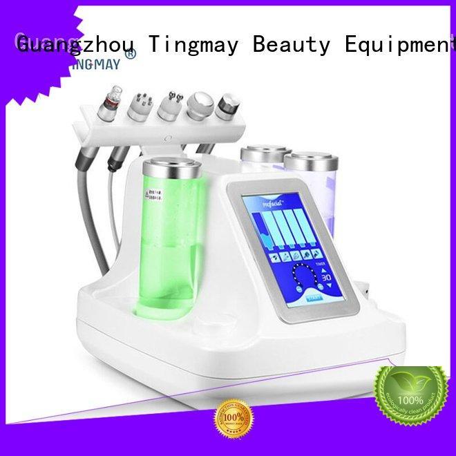 Hot fda approved laser lipo machines fast non-invasive rf Tingmay Brand